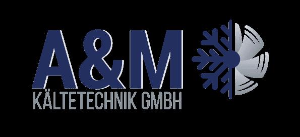 Logo-A&M Kältetechnik